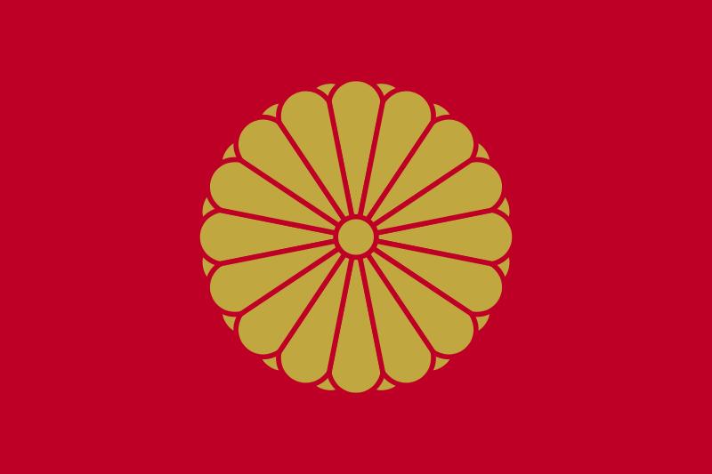 Kejsarens flagga